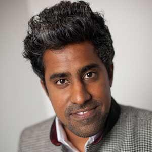 Anand Giridharadas, '03