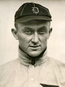 Cobb in 1913