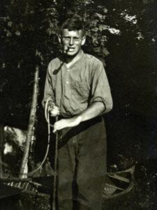Paul DeKruif
