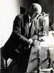 Frederick Novy