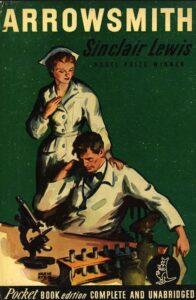 Arrowsmith Book Cover