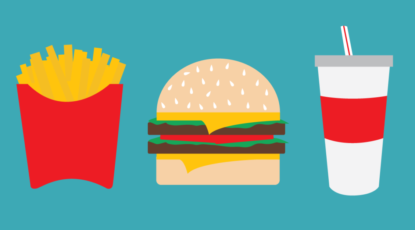 Junk Food graphic