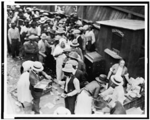 Tulsa massacre aftermath