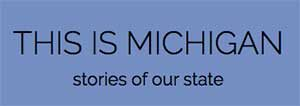 This is Michigan Logo