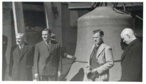 Presenting the Baird Carillon 1936