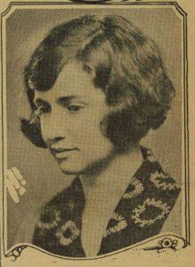 Elizabeth Strauss