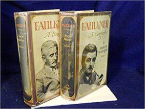 Blotner's Faulkner biography