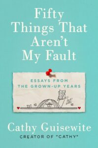 Guisewite book cover