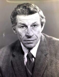 J. David Singer