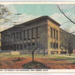 U-M Library, 1931