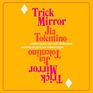 Trick Mirror book cover