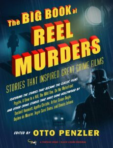 The Big Book of Reel Murders cover