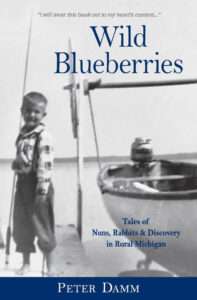 Wild Blueberries Book Cover