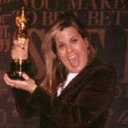 """Editor with """"Oscar"""""""