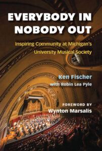 Everybody in Nobody Out book Cover