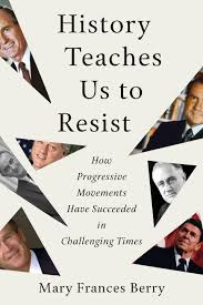 History teaches us to resist book cover