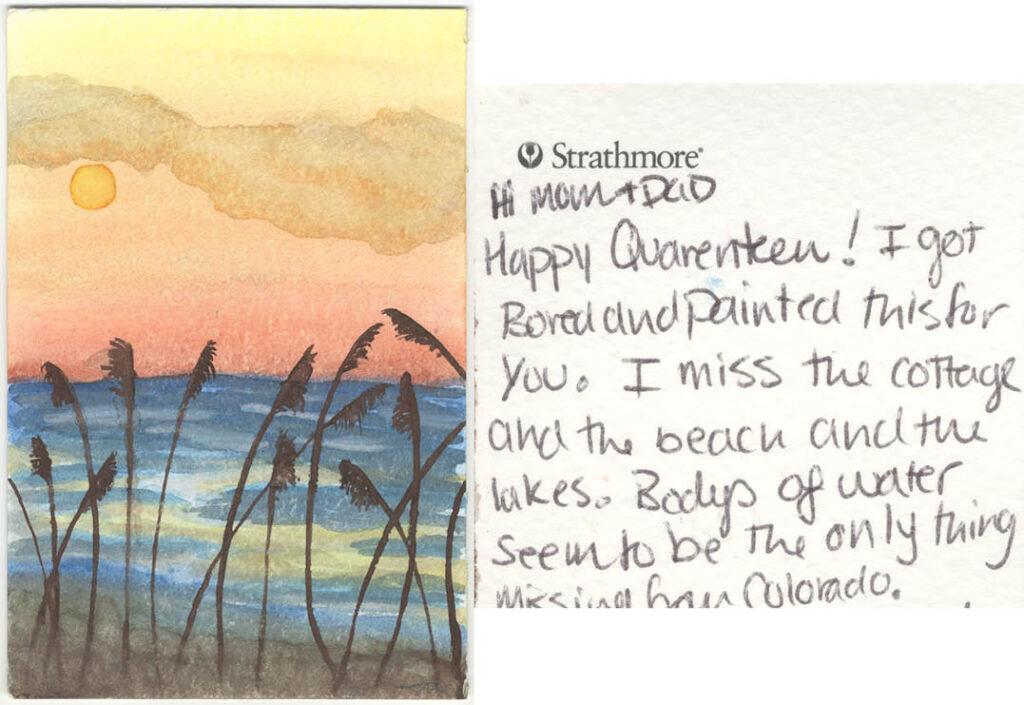 Mail Art 10