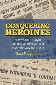 Conquering Heroines book cover