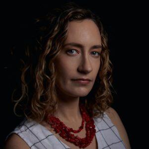 Sharon Shattuck, BS '05