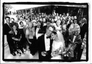 Tebeau Wedding 2000