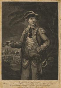 Arnold portrait