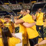 U-M beats MSU to take Big Ten Championship, 2021