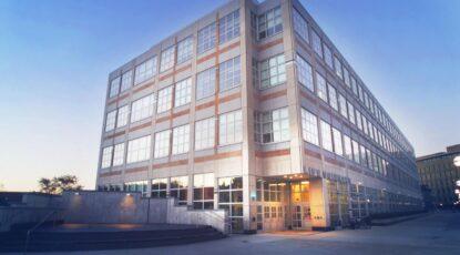 The Life Sciences Institute at U-M
