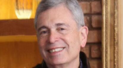 Ron Weiser headshot