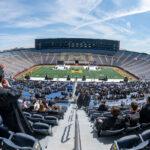 Michigan Stadium 2021
