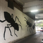 Ant Alley