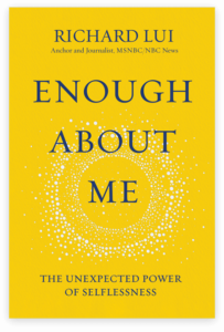 Enough About Me book cover
