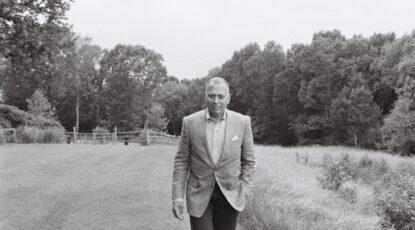 W. Ralph Eubanks