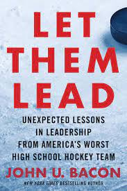 Let Them Lead Book Cover