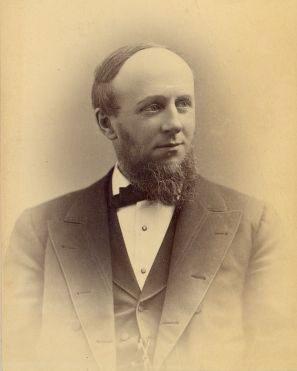 James B. Angell