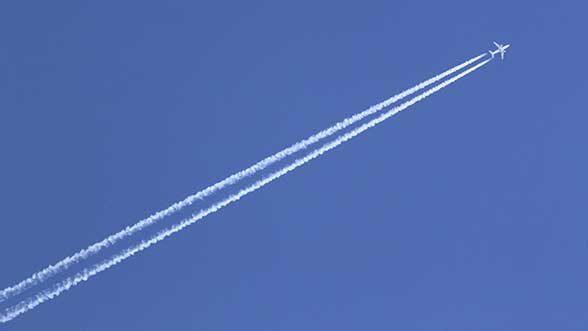 Stock plane, courtesy of COE