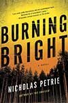 Burning Bright book cover