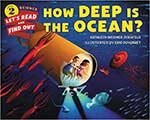 How Deep is the Ocean book cover