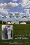 Under Minnesota Skies book cover