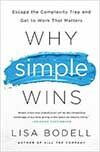 Why Simple Wins book cover
