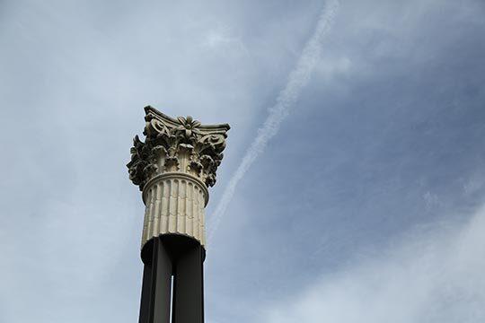 The Lorch Column