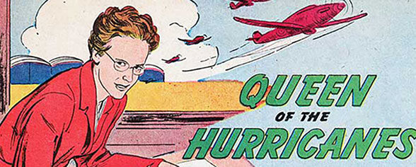 Queen of the Hurricanes The Fearless Elsie MacGill
