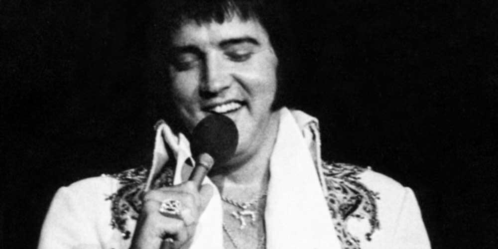 Elvis at Crisler