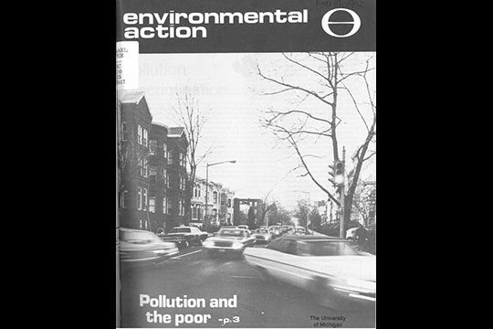 Environmental Action magazine